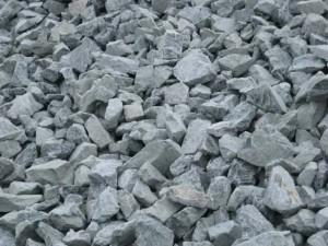 Щебень для товарного бетона
