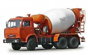 Доставка бетона в Магнитогорске
