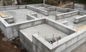 Бетон фундамента. Сколько нужно бетона на фундамент?