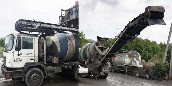 Магнитогорск купить бетон цена бетон пушкино