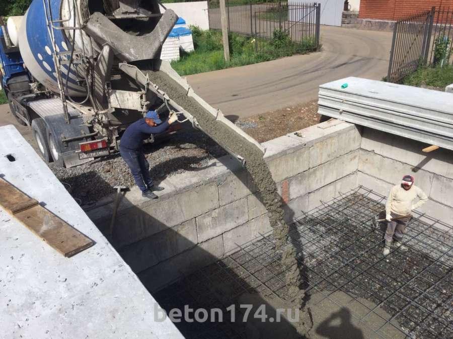 Куплю бетон в магнитогорске недорогой дом керамзитобетон