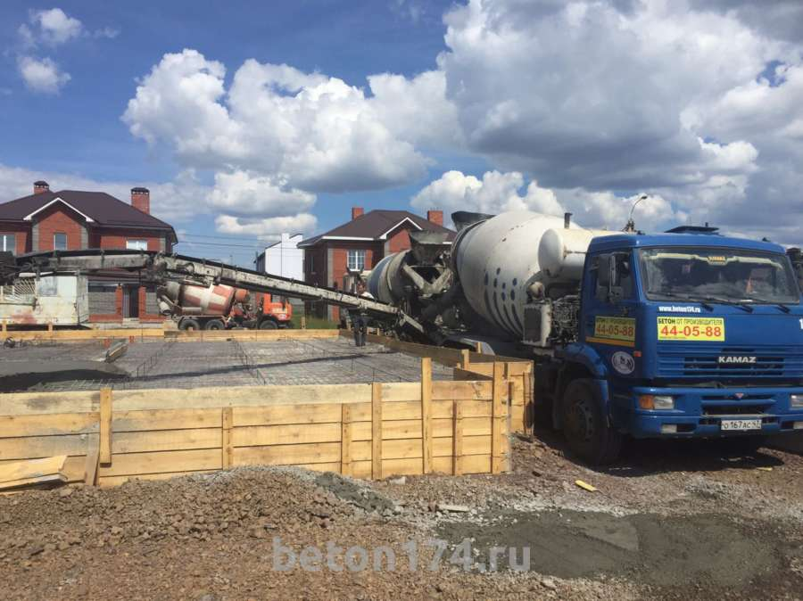 Куплю бетон в магнитогорске купить бетон вельске