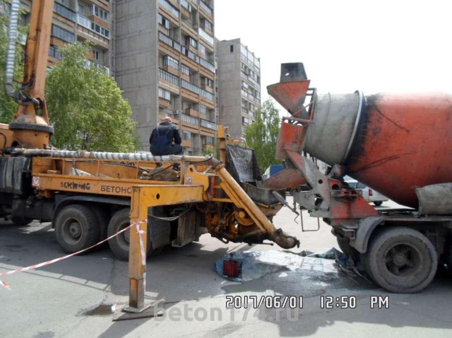 Заказать бетон в магнитогорске бетон нзск