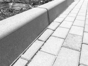 тротуарные и дорожные покрытия<